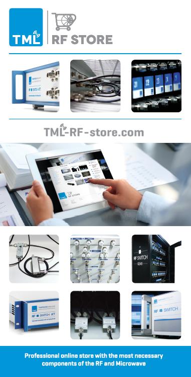 TML-RF-store